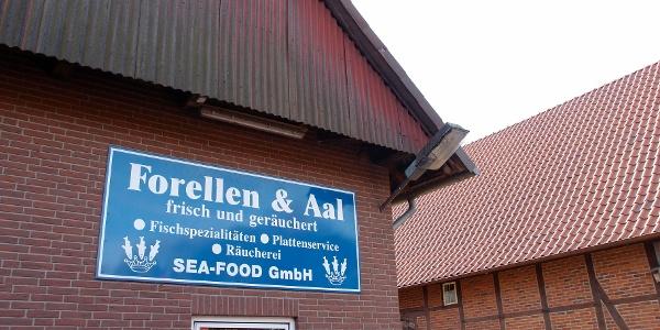 Forellenhof Obernwöhren