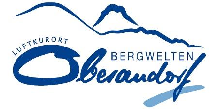Logo Gemeinde Oberaudorf