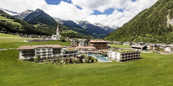 Summer - Hotel Schwarzenstein