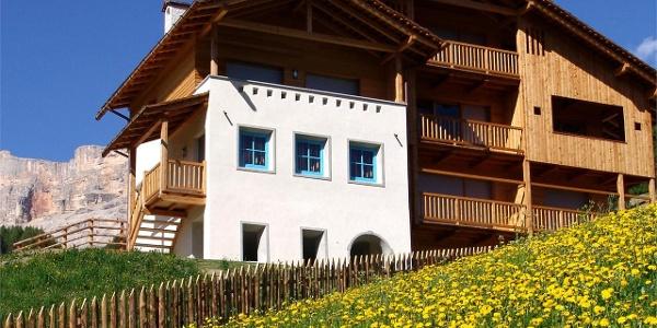 App. Serghela, San Cassiano Alta Badia Dolomiti