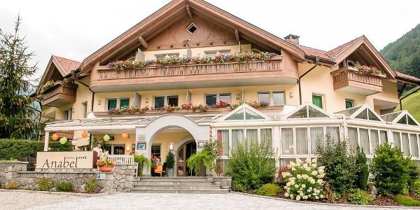 Herzlich Willkommen im Hotel Anabel bei St. Johann im Ahrntal