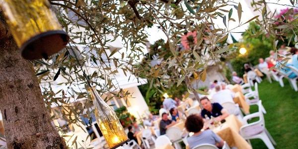 The individual dream holiday at the Hotel Pernhof in Tramin - Termeno