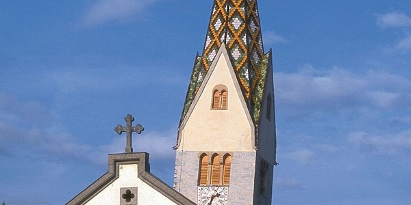 The Leaning Tower of Barbian.