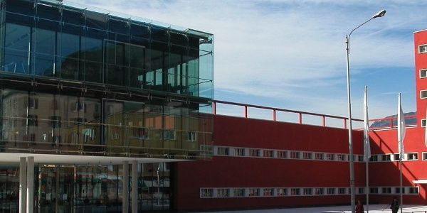Today the GIL building is the seat of the EURAC - European Academy.