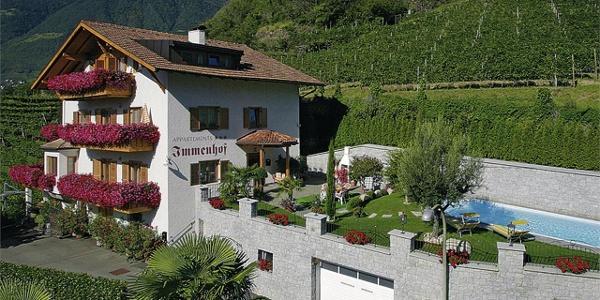 Residence Immenhof