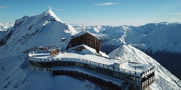 Welcome to the Glacier Hotel & Restaurant Grawand in Val Senales!