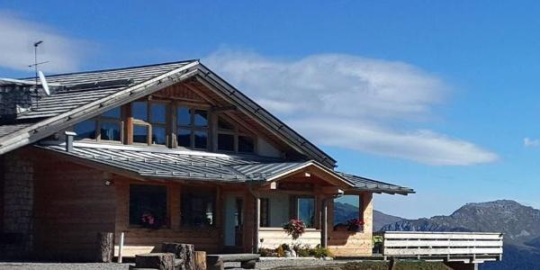 Welcome to the Feudo mountain inn!