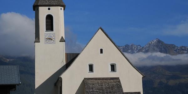 Kuratienkirche Unseren Lieben Frau Mariä Unbefleckte Empfängnis