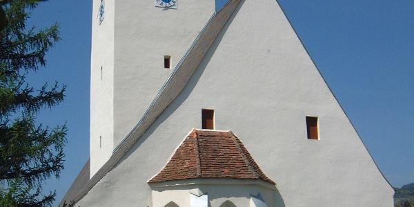 Marktkirche Vorau