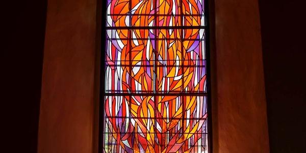 Glasmalereipfad Romont