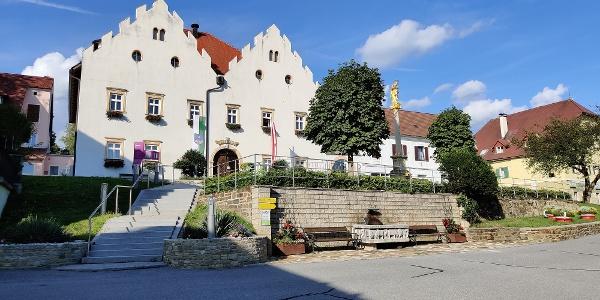 Vorau - Rathaus
