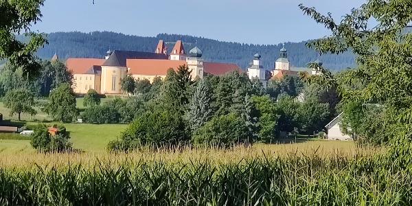 Vorau - Augustiner Chorherrenstift