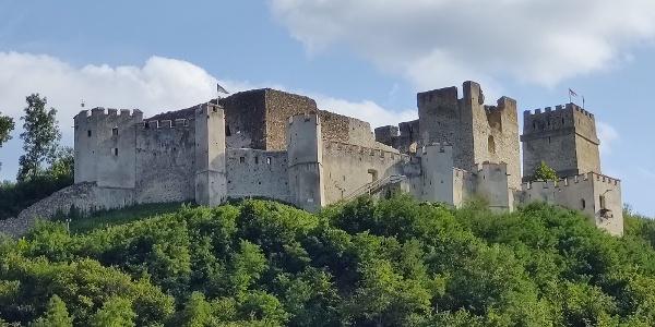 Ruine Kirchschlag