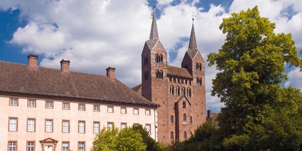 UNESCO Weltkulturerbe Corvey