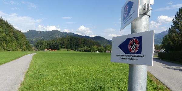 Permanenter Wanderweg Klosterrunde