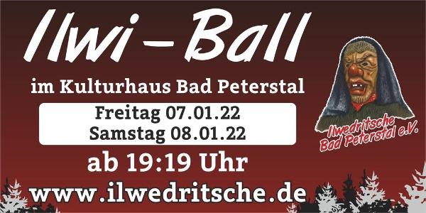 Ilwi Ball