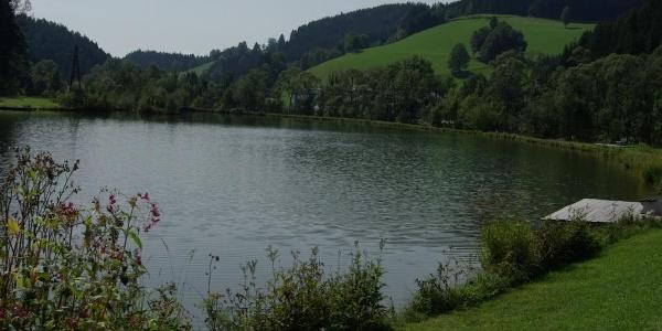 Freizeitsee