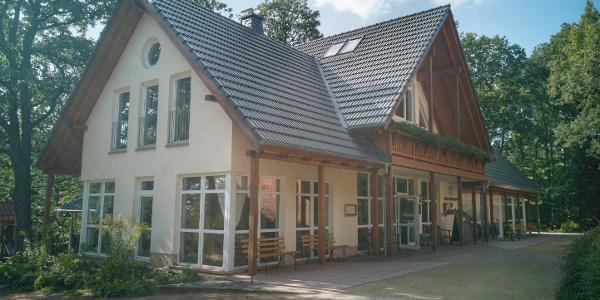 "Bergrestaurant ""Türmerhaus"""
