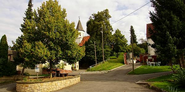 Seifartsdofer Kirche