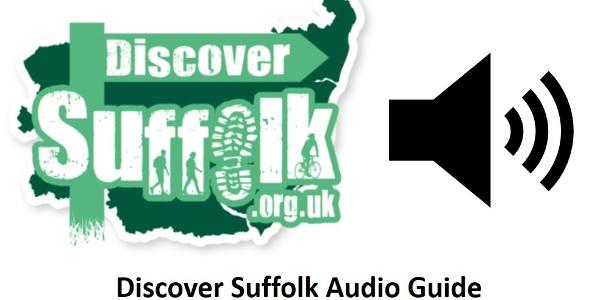 Audio Guide - Troston Introduction