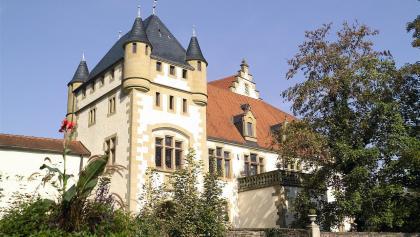 Götzenburg Jagsthausen