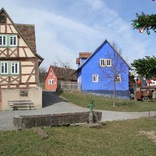Odenwälder Freilandmuseum Walldürn