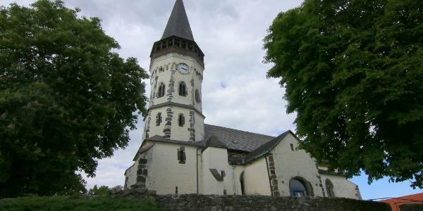 Kisboldogasszony-templom (Gyöngyöspata)