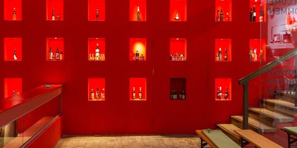 Az Acetánia ecetmúzeum és a Borecet Művek termékpalettája