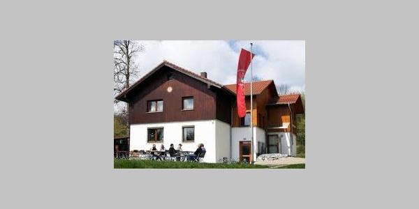 Rohrauer Hütte