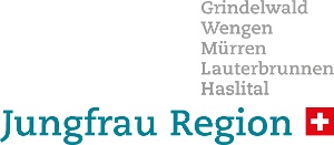 Logo Jungfrau Region Tourismus AG
