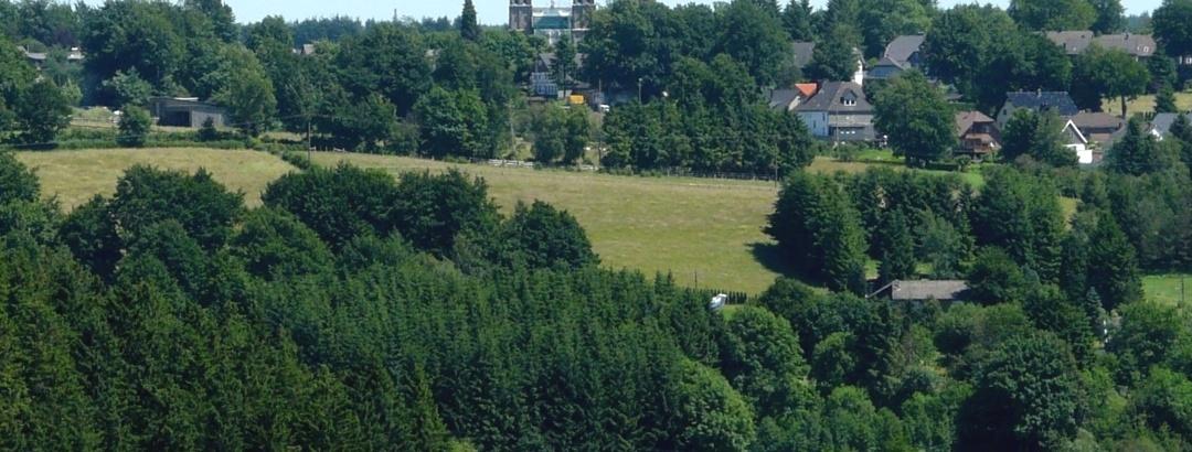 Eifeldom Kalterherberg