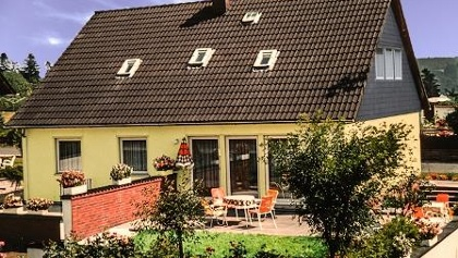 Gästehaus Thibol