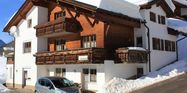 Appartementhaus Edelweiss