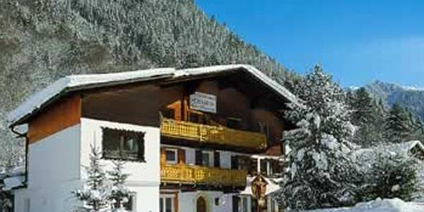 Haus Montafon- Winter