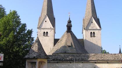 Diex, Pfarrkirche