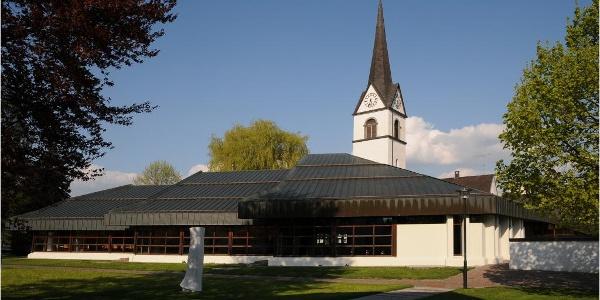 Pfarrkirche Heiliger Nikolaus 2