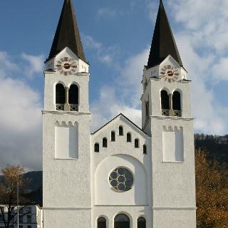 Neue Pfarrkirche Heiliger Ulrich