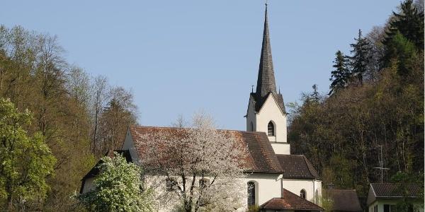 Filialkirche Heiliger Arbogast