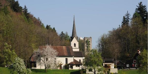 Filialkirche Heiliger Arbogast 2