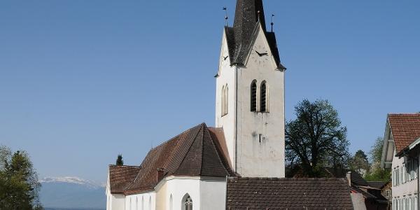 Pfarrkirche Heilige Agnes