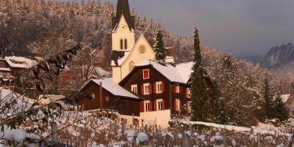 Pfarrkirche Heilige Agnes 3