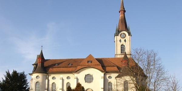 Pfarrkirche Heiliger Kilian 3