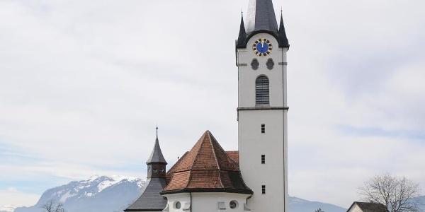 Pfarrkirche Heiliger Kilian 4