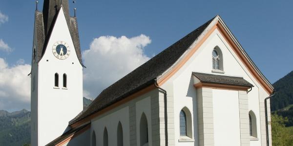 Pfarrkirche Heiliger Nikolaus