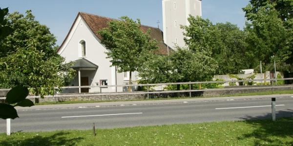 Pfarrkirche Heilige Agatha