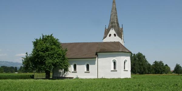 Kirche Heilige Anna 3
