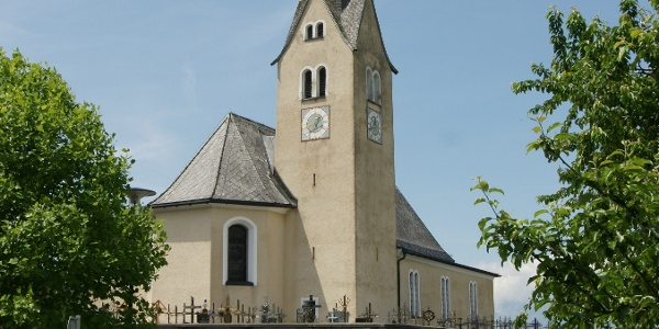 Pfarrkirche Heiliger Bartholomäus 2