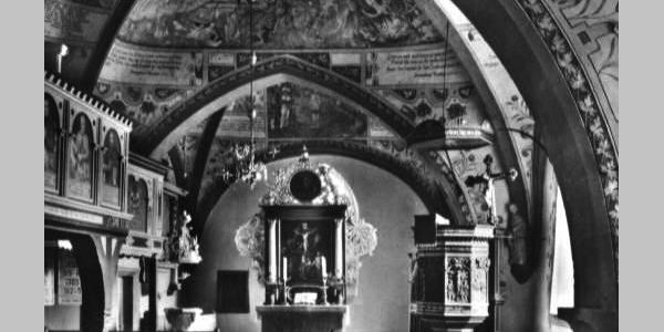 Ev.-luth. St. Aegidienkirche Hülsede