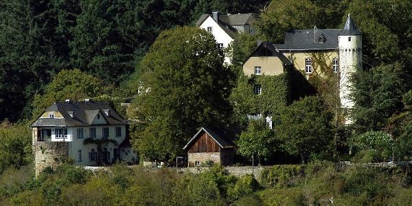 Schloss Schöneck