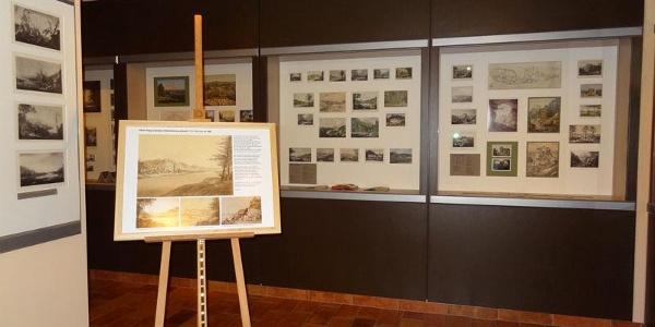 Bastei Nationalpark Infostelle